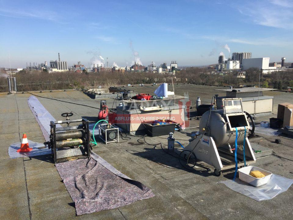 Kanalsanierung Köln
